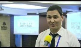 Embedded thumbnail for Аскар Камчыбеков, Основатель проекта SOU